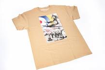 THE SPITFIRE STORY T-shirt (XXL)
