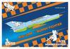 MiG-21MF Bunny Fighter + футболка XXL 1/72 - 1/2