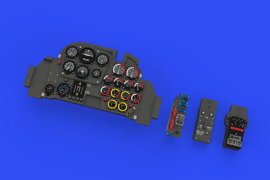 Me 262A LööK 1/48  - 1