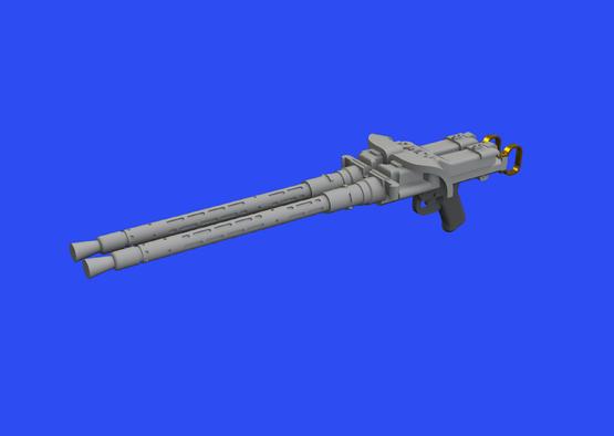 MG 81Z gun 1/32  - 1