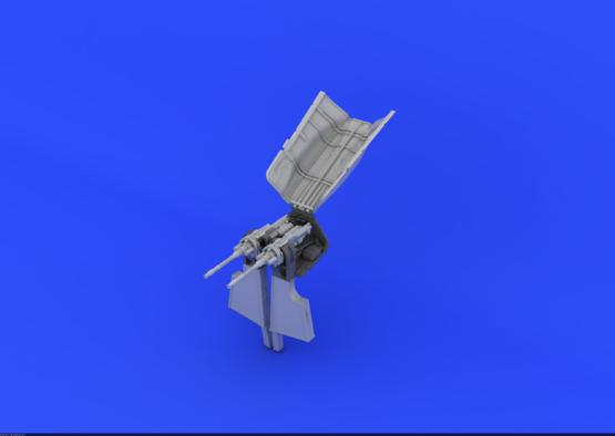 Fw 190A-8 MG131 mount 1/32  - 1