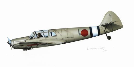 Bf 108 Taifun Foreign 1/48