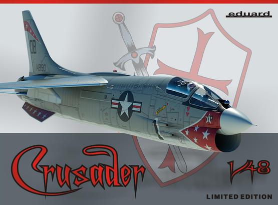 Crusader 1/48