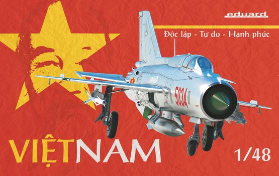 Vietnam 1/48