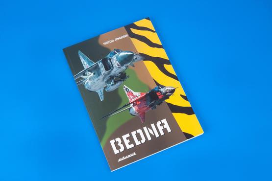 Bedna MiG-23MF/ML book  - 1