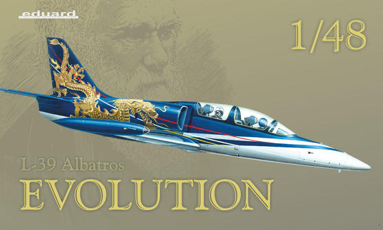 Evolution 1/48