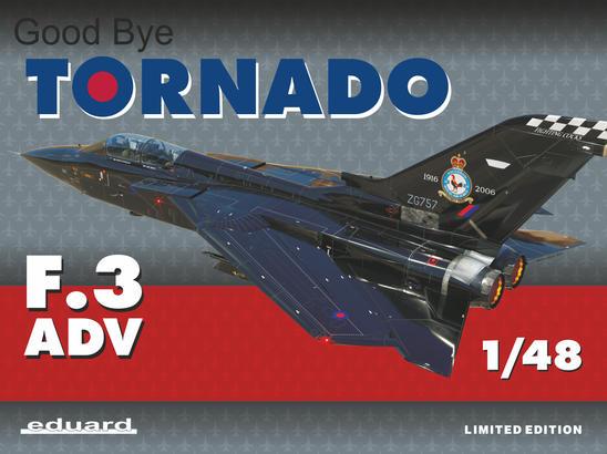 トーネード F.3 ADV 1/48