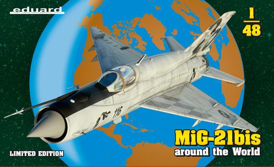 MiG-21bis 1/48