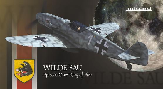Wilde Sau - Episode One: Ring of Fire