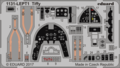 Tiffy - PE set  1/48 1/48 - 1/2