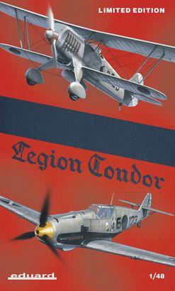 Legion Condor  Dual Combo 1/48