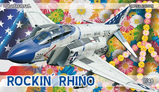 Rockin´ Rhino 1/48