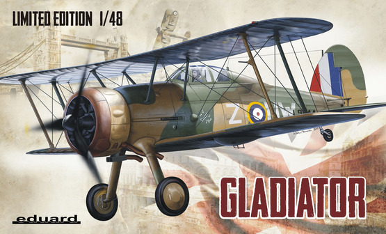 Gladiator 1/48