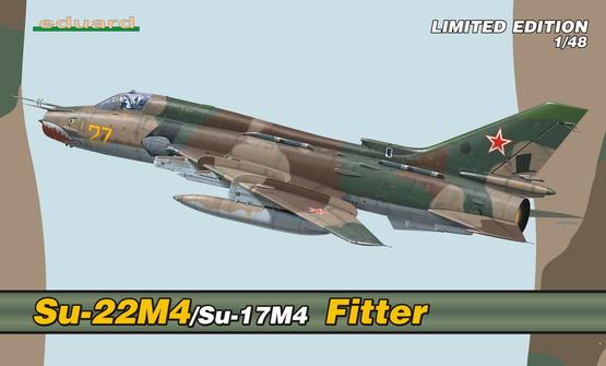 Su-22M-4 1/48