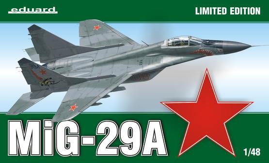 MiG-29A 1/48
