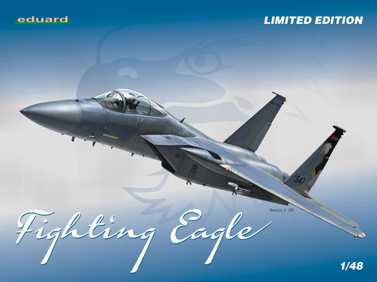 Fighting Eagle 1/48