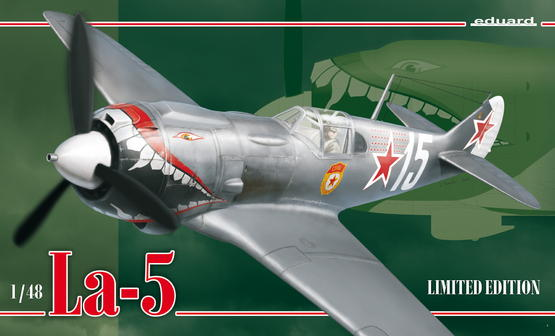 La-5 1/48
