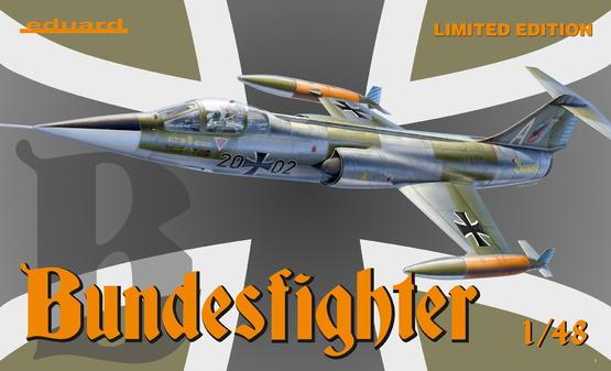 Bundesfighter 1/48