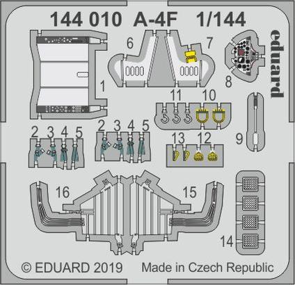 A-4F 1/144