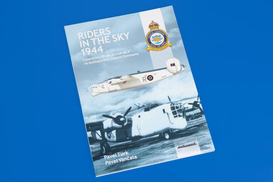 Riders in the Sky 1944 book  - 1