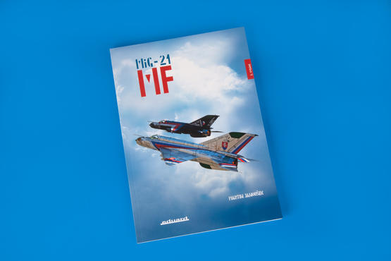 MF MiG-21 book (revised)  - 1
