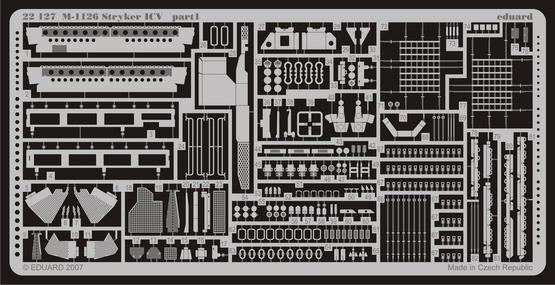 M-1126 ICV 1/72  - 1
