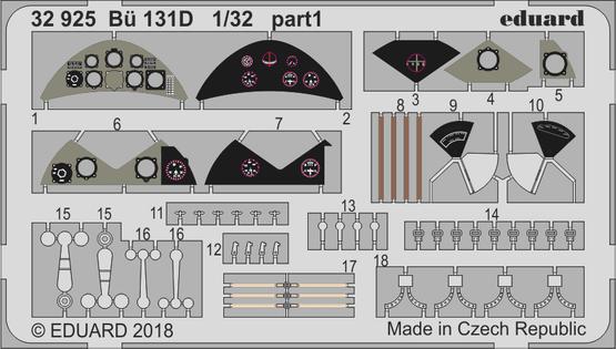 Bü 131D 1/32  - 1