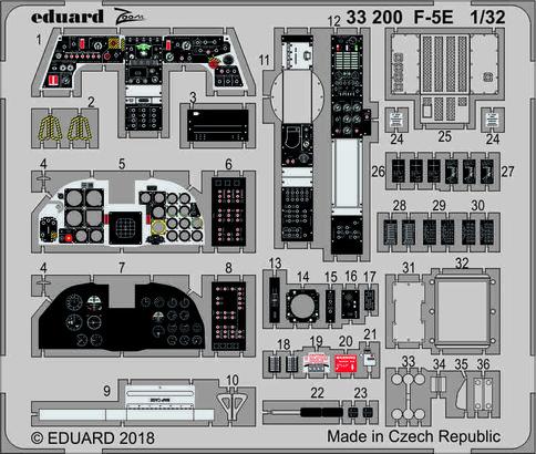 F-5E 1/32