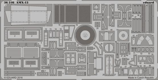 AMX-13 1/35