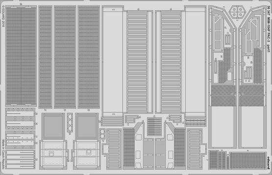 MIM-104F PAC-3 1/35  - 1