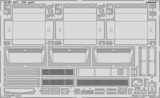 KV-1 1/35  - 1
