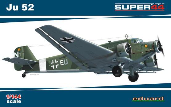 Ju 52 1/144