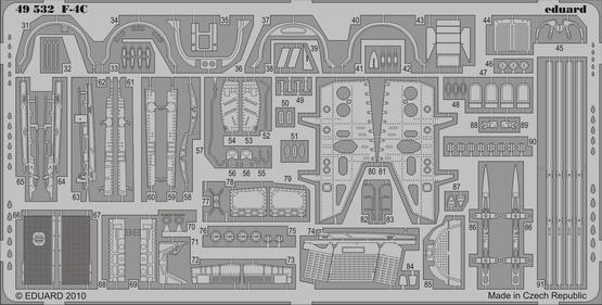 F-4C S.A. 1/48