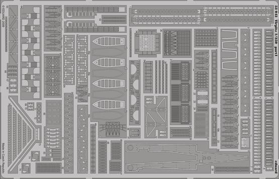 Tirpitz 1/350  - 1