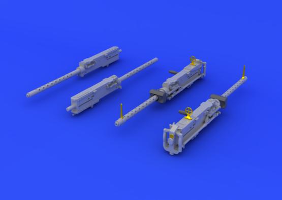 B-17G guns  1/32 1/32  - 1