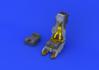 F-104 C2 катапультируемое кресло 1/32 - 1/5
