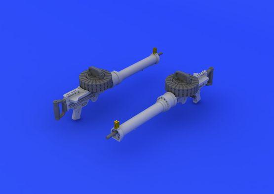 Lewis WWI gun 1/32  - 1