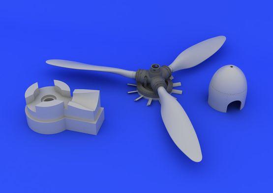 Fw 190F-8 propeller  1/32 1/32  - 1