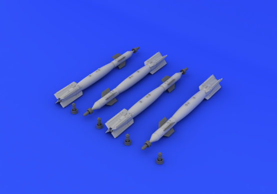GBU-12 bomb  1/32 1/32  - 1