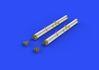 Bazooka rocket launchers for P-40 1/32 - 1/5