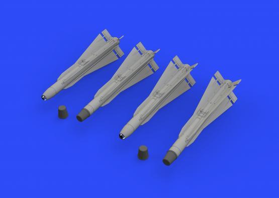 AIM-4G 1/32  - 1