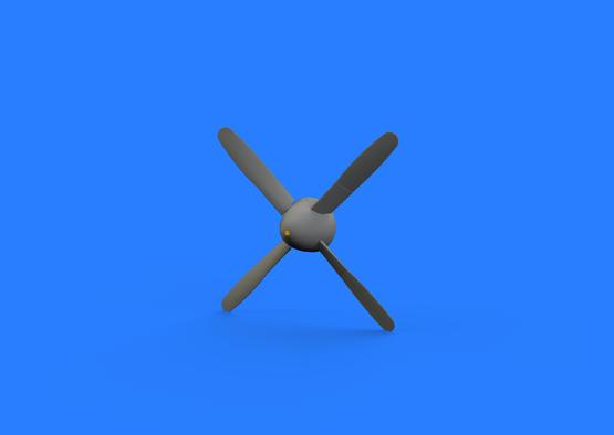 P-51D propeller 1/32  - 1