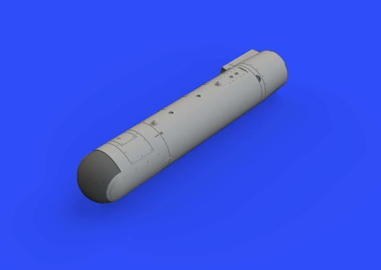 AN/AAQ-28(V) Litening pod 1/32  - 1