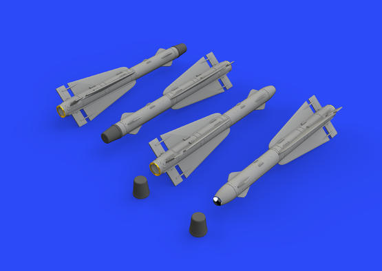 AIM-4D 1/32  - 1