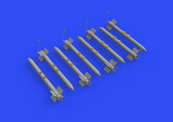 HVAR rockets 1/32  - 1