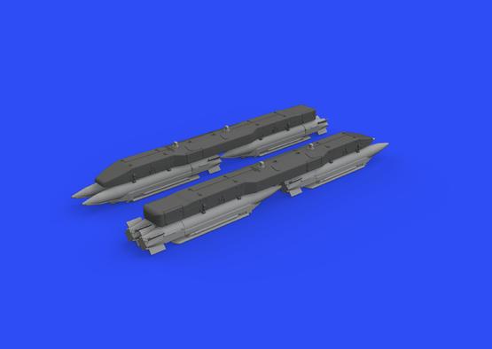 GBU-39 w/BRU-61 1/32  - 1
