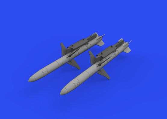 AGM-88 HARM 1/32  - 1