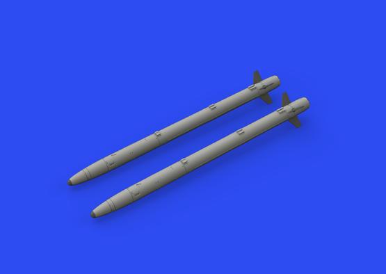 AIM-132 ASRAAM 1/32  - 1