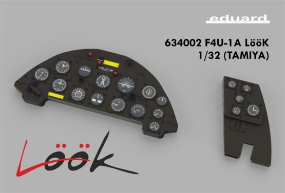 F4U-1A LööK 1/32  - 1