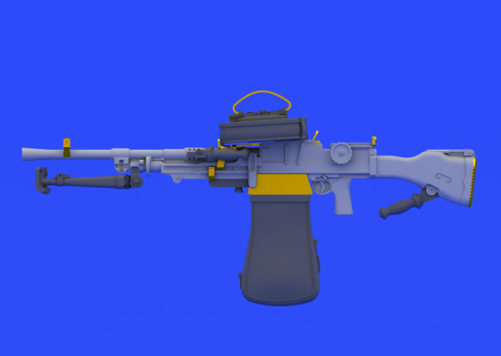 Bren Mk.I 1/35  - 1